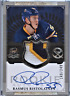 13-14 UD THE CUP RC PATCH AUTO RASMUS RISTOLAINEN 149/249 #112