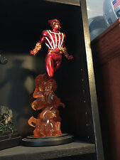 Bowen Marvel Sun-Fire Statue  AP and in great shape