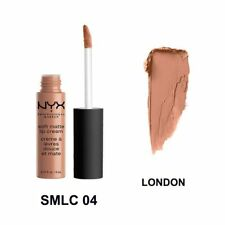 NYX Soft Matte Lip Cream SMLC04 - London