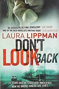 Dont Look Back, Lippman, Laura, Used; Good Book