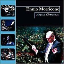 Ennio Morricone: Arena Concerto (New/Sealed CD)