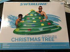 Christmas Pool Floats - Christmas Tree, Wreath, Candy Cane