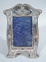 Art Nouveau Frame - Picture Photo - Liberty Style   English Sterling