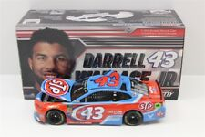 BUBBA WALLACE #43 2018 STP 1/24 SCALE NEW IN STOCK FREE SHIPPING