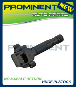 Ignition Coil Replacement for 2003-2005 Mercedes-Benz C230 1.8L L4 UF555 C1690