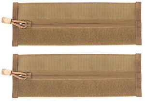 Condor VAS Zipper Strip - 2 Pack - Coyote - 221125-498