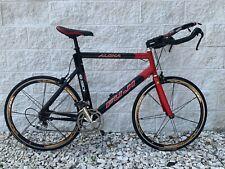 Fuji Aloha Triathlon Bike 58 cm Frame 18 Speed - Low Miles - Nice!!