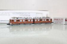 Hobbytrain N 11881 E-Lok Ae 8/8 Bern-Lötschberg-Simplon BLS in OVP LA1401