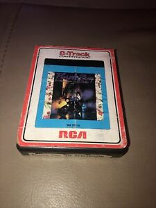 PRINCE PURPLE RAIN 8-Track Cartridge RARE  1984