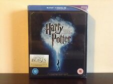 Harry Potter - Complete 8-Film Collection (2016 Edition) *BRAND NEW*