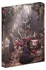 The Silenced (2017, Blu-ray)  Limited Edition (Plain #32)
