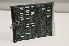 Equinox 910004-3/B 950004-3 Switch Board Rev B 9504T3-106