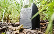 Kicker Bullfrog BF400 Waterproof Bluetooth Speaker - Green