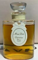 Christian dior miss dior parfum 30 ml 1 fl oz VINTAGE RARE