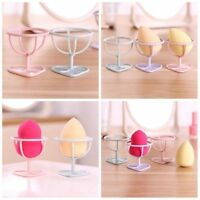 Beauty Makeup Powder Puff Storage Egg Sponge Drying Holder Newest Vogue