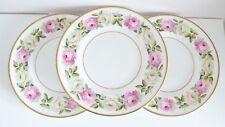 Royal Worcester - Royal Garden - Dinner Plate x 3