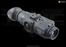 Trijicon Patrol M250 Thermal Helmet-Mounted Monocular 640x480 60Hz IRMO-250K