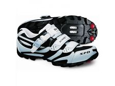 Scarpe bici spinning MTB Shimano SH-WM61 40 Mountain bike shoes SPD
