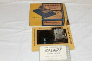 Kalart Custom 8 Slicer S4