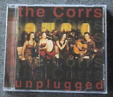The Corrs, unplugged, CD