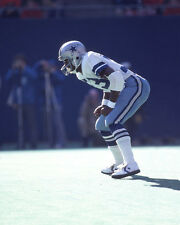 1979 Dallas Cowboys TONY DORSETT Glossy 8x10 Photo NFL Football Print Poster