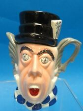 """PAUL CARDEW  MADHATTER TEAPOT 4.5""""  * MADE IN ENGLAND"""