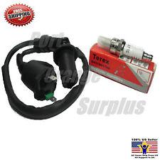 High Performance Ignition spark plug GY6 50cc 125cc 150cc Scooter ATV GO Kart