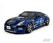 Mst Ms-01D 1/10 Scale 4Wd Rtr Drift Car (2.4G) (brushless) Nismo 370Z
