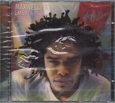 MAXWELL - EMBRYA - CD ( NUOVO SIGILLATO )