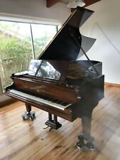 BEAUTIFUL Bechstein German Grand Piano Rosewood 7ft 9in Fully Overhauled DELIVER