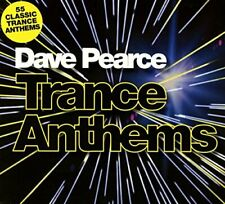Dave Pearce - Trance Anthems [CD]