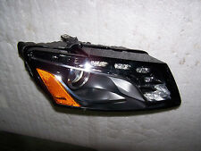 2009-2012 Audi Q5 Xenon LED Passengers Side HID Headlight Right OEM RT Headlamp