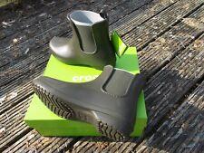 CROCS Chelsea Boots Garten Gassi Hundeschule Reit Stall Stiefelette 41 42 43 NEU