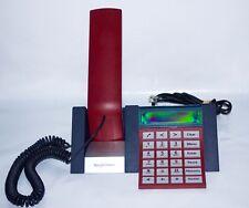 Bang & Olufsen Beocom 2400 Telephone. Made in Denmark.