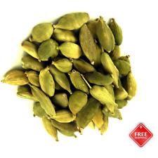Ceylon Organic Green Cardamom Pods -Pure Natural from Sri Lanka