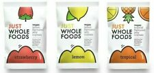Just Wholefoods Vegan Jelly Crystals 85g Many Flavours