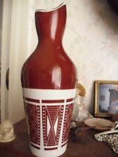 Porzellanvase Blumenvase Spechtsbrunn Extravagante Vase