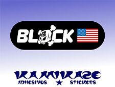 AUFKLEBER AUFKLEBER AUTOCOLLANT ADESIVI AUFKLEBER DECAL  43  KEN BLOCK USA