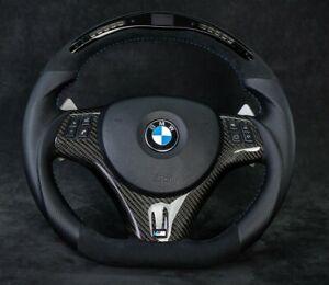 BMW Steering Wheel Performance LED E90 E92 M3 328i 330i 335i 128i 135i