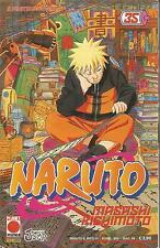 MANGA - Naruto il Mito N° 35 - Prima Edizione Serie Rossa - ITALIANO NUOVO