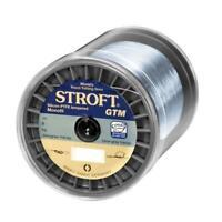 Stroft GTM Monofile Angelschnur 50/100/200/500m 0,10-0,60mm fishing line Karpfen