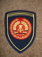 East German Navy badge NVA DDR