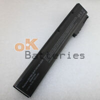 12Cell Battery For HP EliteBook 8560w 8570w 8760w 8770w Mobile Workstation