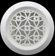 100mm Wall Vent Ducted Heater Aircon Ceiling Outlet Vent/Air inlet air outlet