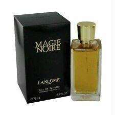 Perfume mujer Magie Noire Lancôme EDT 75 ml