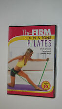 The Firm Sculpt & Tone Pilates Brand New Sealed