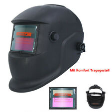 Ridgeyard mascara careta de soldar automatica casco soldadura oscurecimiento