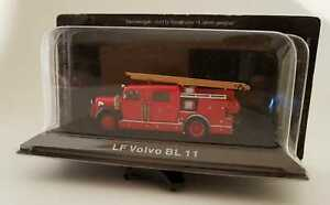 1:72 DE Agostini Feuerwehr LF Volvo BL 11 OVP aus Sammlungsauflösung