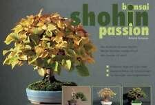 BONSAI SHOHIN PASSION - handsigniert - alles über Pflege + Gestaltung - OVP #2