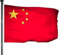 Fahne China - Hissfahne 100 x 150cm Premium Qualität
